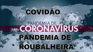 PGR prepara 'Operação Covidão', levanta indícios de corrupção nos ...
