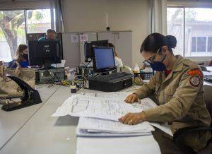 Prefeitura reduz espera por alvarás e Habite-se após análise conjunta de processos com o Corpo de Bombeiros