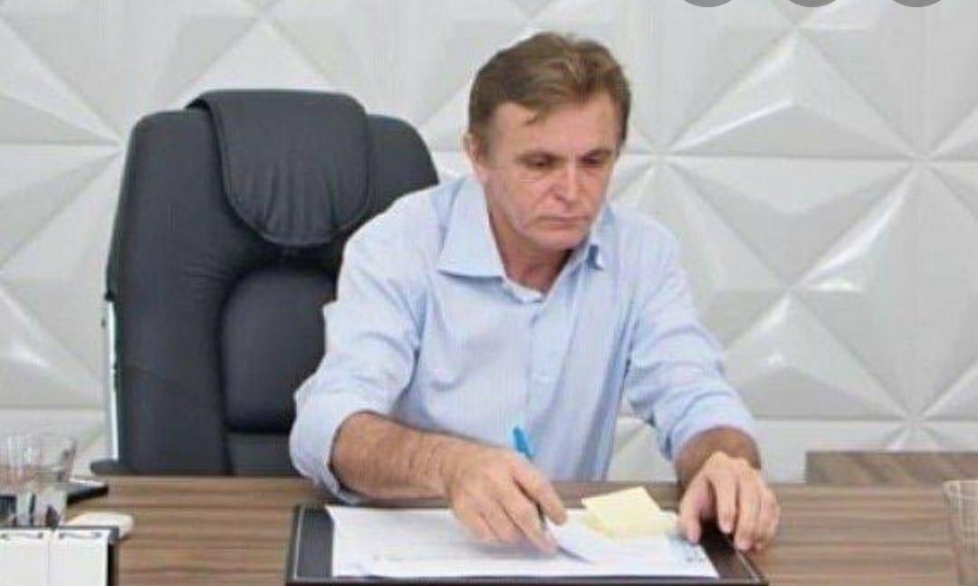 Após rejeitar 2017, TCE volta a julgar contas do ex-prefeito de Pedras de Fogo  Dedé Romão – Tá na Área