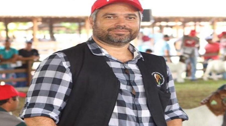 Covid-19 mata Felipe Adelino, ex-secretário da Agricultura do governo Cássio Cunha Lima